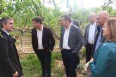 San Pedro del Pinatar acoge una reunión del Consejo de Agricultura Ecológica de la Región