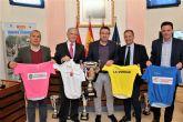 Presentada la veintiocho edición del Trofeo Guerrita, prueba nacional de la Copa de España para equipos Élite y Sub-23