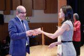 Aquadeus recibe el Reconocimiento FEDER 2019 a la Sociedad Civil de manos de la Reina Letizia