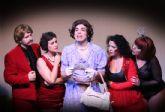 La comedia ZOO CABARET SPANISH BIZARRO será representada el sábado 7 de marzo en el Teatro Villa de Molina