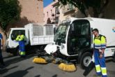 En los años 2019 y 2020 se ha reducido la deuda con la empresa de recogida de basura en 1.730.000 €