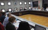 El Ayuntamiento de San Pedro del Pinatar reclama al Gobierno medidas para proteger la comarca del Mar Menor de las inundaciones
