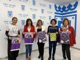 Francisca Naranjo recibe mañana el Premio 8 M que concede el Consejo de Igualdad
