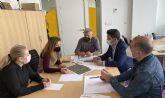 Un proyecto municipal de regeneración urbana destinará cerca de un millón de euros a mejorar barrios y pedanías