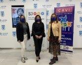 Manifiesto, Premio 8M y actividades virtuales para celebrar el Día de la Mujer en San Javier