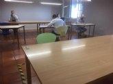 A partir de ma�ana se procede al cierre temporal de la Sala de Estudio del Centro Sociocultural La C�rcel los s�bados hasta nuevo aviso