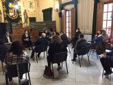 Constituida la Mesa de Seguimiento del Plan Especial de Protección del Conjunto Histórico Artístico (PEPCHA)