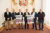 El Ayuntamiento de Torre-Pacheco muestra su apoyo a las I Jornadas Nacionales en Defensa de la Sanidad Pública