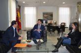 El Ayuntamiento amplía su colaboración con AFAL mediante un convenio económico