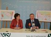 Puerto Lumbreras dispondrá de 4,2 millones para rehabilitar y reconstruir viviendas