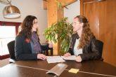 La Directora General de la Mujer destaca logros y proyecta mejoras para el CAVI de Mazarrón