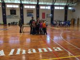 Competici�n de multidorte escolar