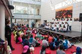 Escolares del municipio participan en el VI festival de Educación Vial