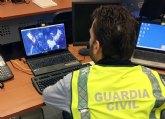 La Guardia Civil desmantela un grupo criminal especialista en manipular máquinas recreativas para sustraer la recaudación