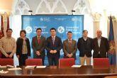El Observatorio Turístico de San Javier se pone en marcha
