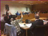 El Ayuntamiento celebra mañana un pleno extraordinario para modificar las condiciones de los pr�stamos formalizados con el Fondo de Ordenaci�n hasta 2016