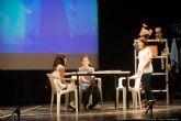 Escolares de Cartagena saldran al escenario en la XXX Muestra de Teatro Escolar