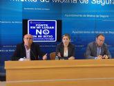 El Ayuntamiento de Molina de Segura fomenta el respeto de los espacios reservados a personas con movilidad reducida a través de la campaña de concienciación Ponte en mi lugar, no en mi sitio