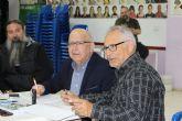 Ciudadanos presenta en Las Seiscientas ante colectivos y vecinos su plan para combatir la ocupación ilegal de viviendas