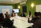 El Ayuntamiento de Puerto Lumbreras pone en marcha los presupuestos participativos