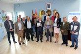 Hacienda mejora la gestión y recaudación de la Comunidad de Regantes Acequia de Archena