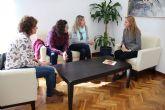 Fundown busca oportunidades de integraci�n laboral para personas con discapacidad intelectual en Alhama