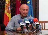 IU lamenta la politización de la Semana Santa lorquina por parte del Partido Popular