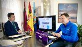 San Javier incrementa controles para evitar la llegada de propietarios de segundas residencias en el municipio en Semana Santa