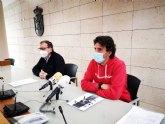 Deportes convoca, de nuevo, la Liga de F�tbol Enrique Ambit Palacios 2021 tras m�s de un a�o de suspensi�n por el COVID-19