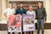 Los aficionados al ciclismo tienen este fin de semana una nueva cita en Mazarrón