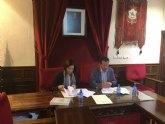 La Consejería de Sanidad inicia el Programa Activa en el municipio de Mula