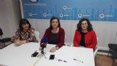 Valoraci�n pleno ordinario de abril 2016 - PP Alhama de Murcia