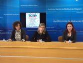 La Concejalía de Igualdad de Molina de Segura colabora en la convocatoria del I Certamen Literario de Microrrelatos Ni Peras Ni Manzanas