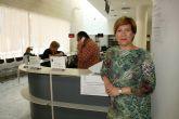 La concejal de Atenci�n al Ciudadano valora muy positivamente la implantaci�n de la Oficina de Registro Virtual (ORVE) en el Ayuntamiento