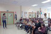 El servicio municipal de Teleasistencia atiende a 70 personas en Puerto Lumbreras