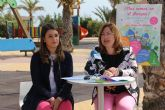 Talleres, animación y actividades en el programa 'Nos vemos en el parque'