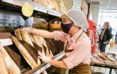 Consum oferta 5.000 puestos de trabajo para contrataciones de refuerzo y sustituciones de vacaciones