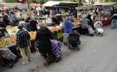 El PP solicita al alcalde que elabore de forma urgente, un plan de desarrollo y nuevo diseño del mercado semanal