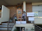 Los vecinos de la calle Bolivia, historia de un Mayo de esperanza ante un futuro incierto