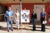 Ayuntamiento de Bullas y la Asociación Ruta del Vino ofertan experiencias enoturísticas para el personal sanitario dentro del programa 'Cuidamos de ti'
