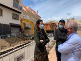 Las obras del Plan de Cooperación a las Obras y Servicios de Competencia Municipal van a muy buen ritmo
