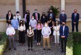 [Aplauso de la UMU a quienes quedaron entre los mejores de España en los exámenes de especialidades sanitarias