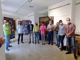 Una exposición divulga la vida secreta del murciélago patudo en Santomera