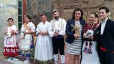 XXVII Festival Nacional de Folclore Virgen de la Salud de Archena