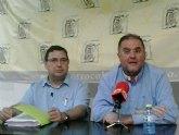 El Centro Cultural y Obrero acogió la conferencia Las reformas laborales, un ataque a los derechos de los trabajadores