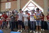 Play Factory desata en Alcantarilla entre los jóvenes la pasión por la robótica en el I Campeonato Robotix Desafío 2016 Murcia-Alicante