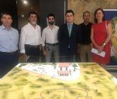 El ciclo de conferencias 'Las Encañizadas de San Javier y los frutos del mar' reivindicarán el valor histórico y medioambiental de un sistema de pesca artesanal único