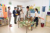 La Consejer�a de Educaci�n implantar� dos nuevos m�dulos de FP en Mazarr�n