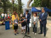 San Javier se suma al Día Mundial del Medio Ambiente contra la contaminación del plástico