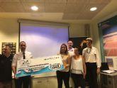 El proyecto Plumbum de la Asociación Hippocamus presenta resultados en el Día Mundial del Medio Ambiente